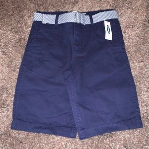 Boy's Old Navy Shorts BRAND NEW w/ TAGS!